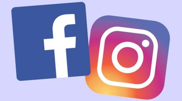 Facebook Instagram - ph. DR