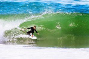 Martim Carrasco: «Gosto de tudo o que tenha que ver com o mar»