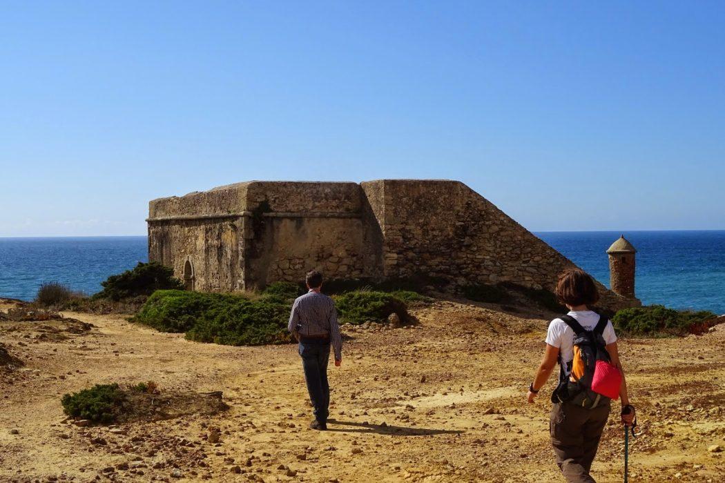 Forte de Milreu na RTP
