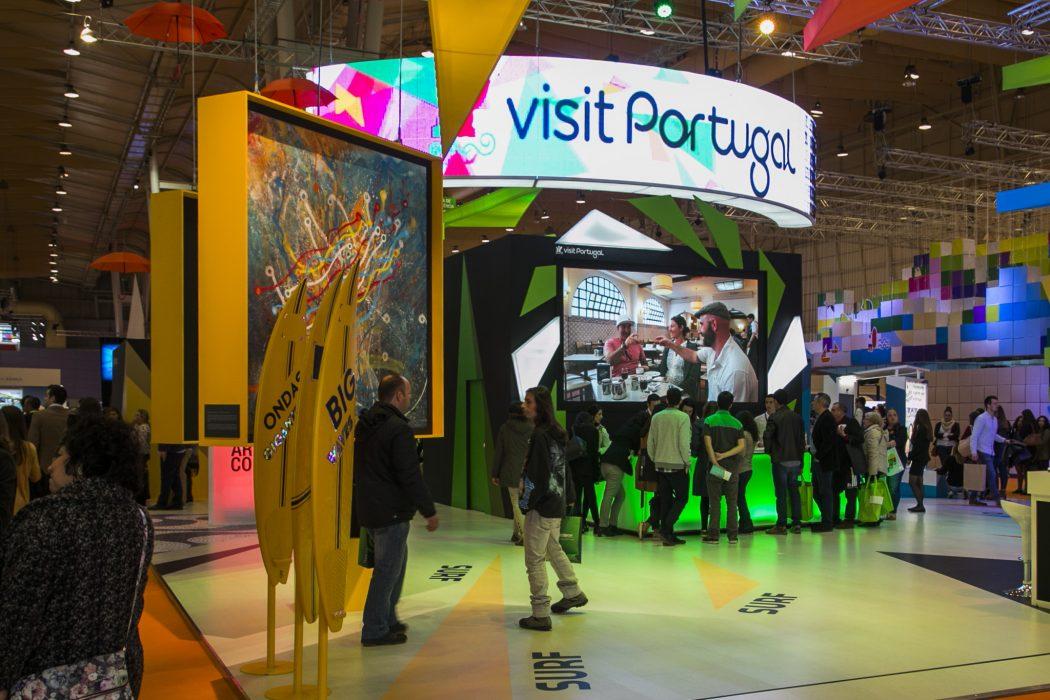 Alentejo com forte presença na Bolsa de Turismo de Lisboa