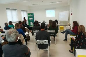 Workshop de Marketing Low Cost em Mafra