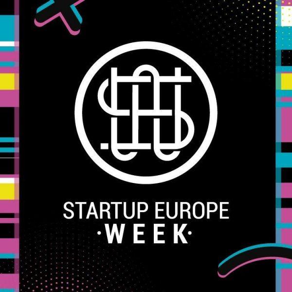 Startup Europe Week 2018 - ph. DR