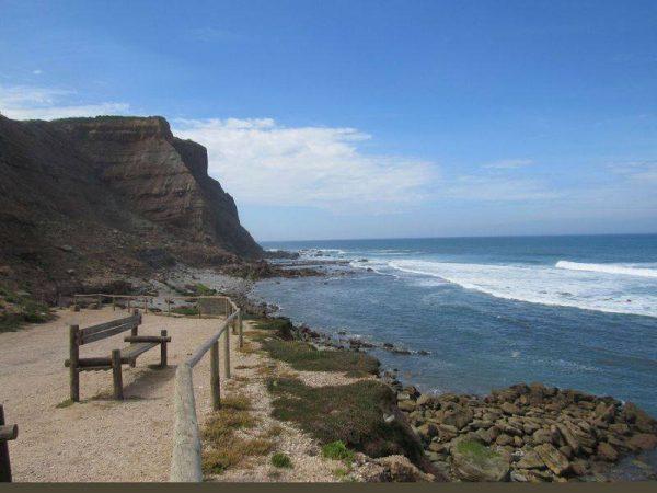 Praia da Assenta - ph. DR