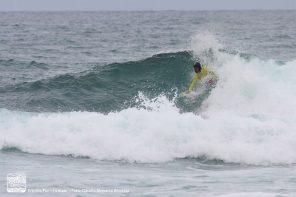 Segunda etapa do Nacional de Bodysurf na Ericeira
