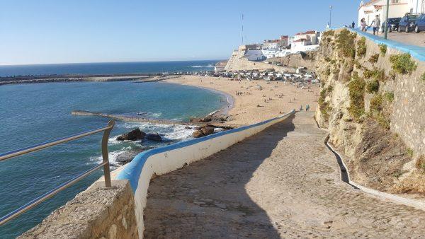 Praia dos Pescadores - ph. Sónia Nunes