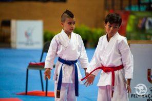 Martim Oliveira é Vice-Campeão Nacional de Karate