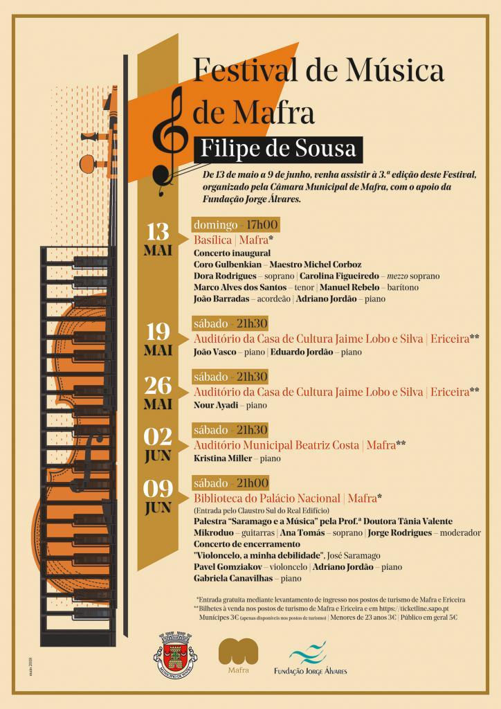 Festival de Música Filipe de Sousa