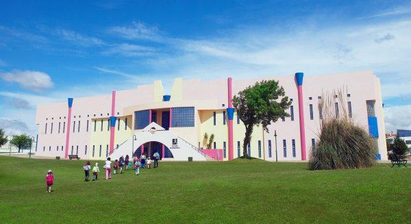 Parque Desportivo de M- ph. DR