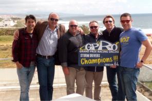 Equipa da Ericeira sagra-se campeã mundial de Grand Prix Racing Online