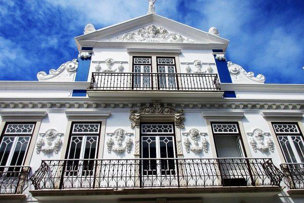 Casa da Cultura Jaime Lobo e Silva - ph. DR