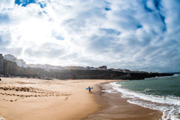 Praia dos Pescadores - ph. Pedro Mestre