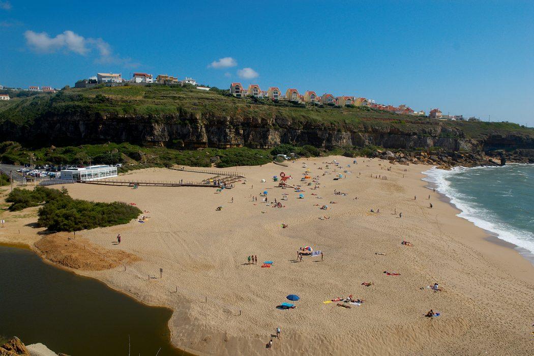Praia de São Lourenço - ph. DR