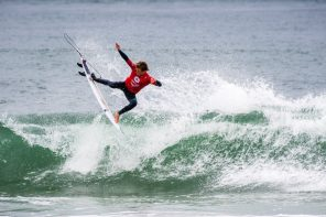 Final do Quiksilver Young Guns vai realizar-se na Ericeira