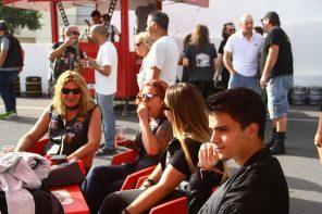 Grupo Motard Jagozes celebra o 3º aniversário