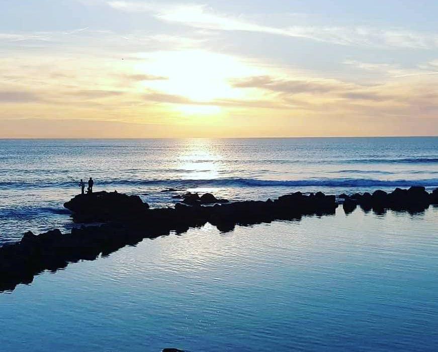 Pôr-do-Sol Sunset - ph. Sónia Nunes