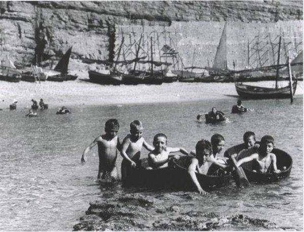 Rapazes em Celhas - ph. Jorge Marçal da Silva