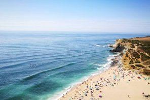 Ericeira entre as melhores praias ibéricas seleccionadas pelo El País