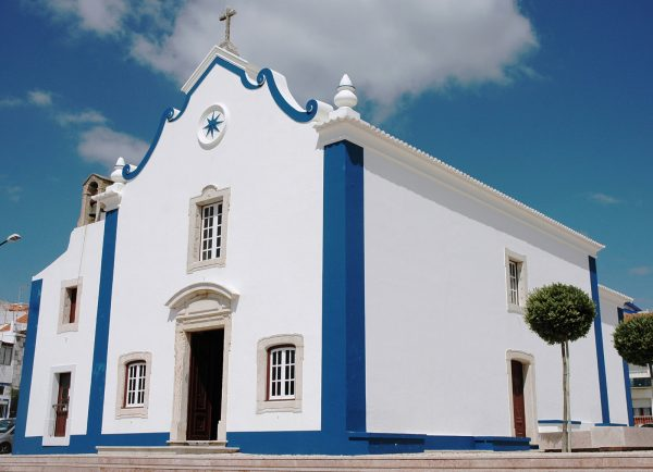 Capela de Santa Marta - ph. DR