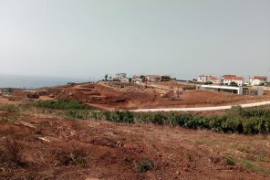 Environmental aggressions unfolding in Ericeira World Surfing Reserve, NGOs claim.