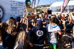 Fotogaleria: ESC Campeão da Taça de Portugal de Surfing