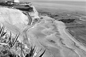 Ancient Ericeira through the lens of Artur Pastor