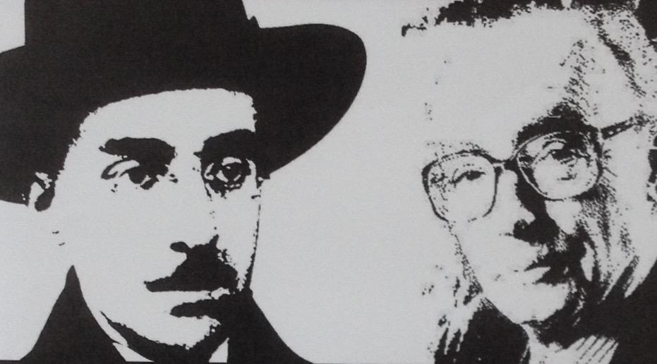 Pessoa Saramago - ph. DR
