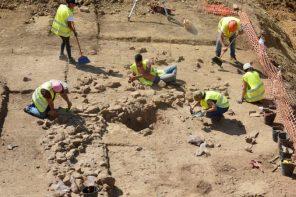 Vestígios da Idade do Bronze descobertos em Mafra