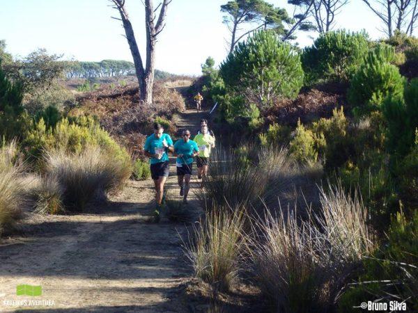 Trail da Tapada - ph. Bruno Silva