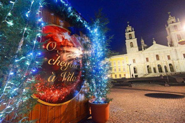 O Natal Chegou à Vila - ph. DR