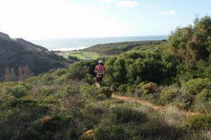 Nova edição do Ericeira Trail Run