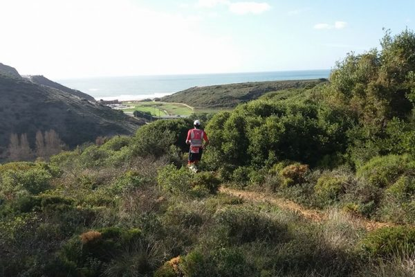 Ericeira Trail Run - ph. DR