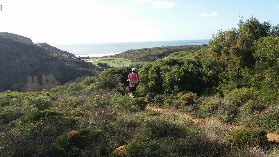 Ericeira Trail Run - ph. DR