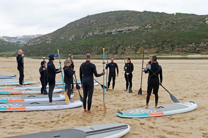 SUP Surf Summit 2018 - ph. CMMafra