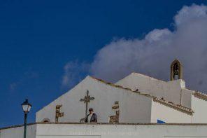 Duas iniciativas turísticas municipais na época alta