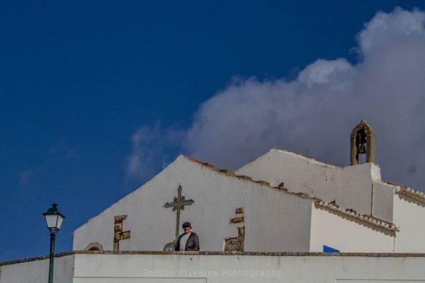 Capela de Nossa Senhora da Boa Viagem e Santo António - Sérgio Oliveira