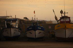 38ª edição do concurso de pesca embarcada do CNE
