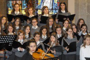 Ericeira recebe concerto de Natal do Conservatório de Música de Mafra