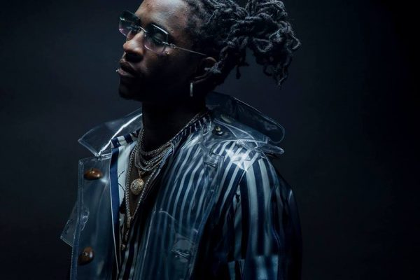 Young Thug - ph. DR
