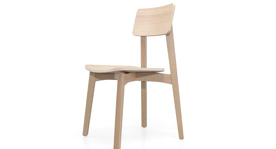 Empresa cria cadeira inspirada pela Ericeira