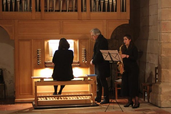 Concertos Igreja de Santo André - ph. DR