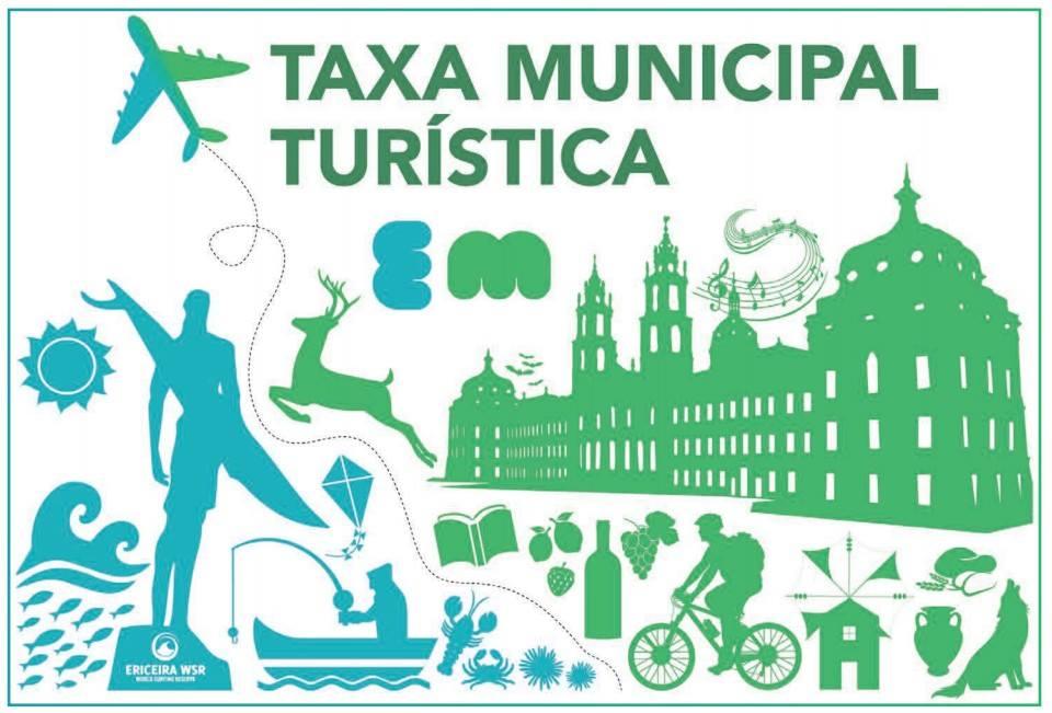 Taxa Municipal Turística - ph. DR