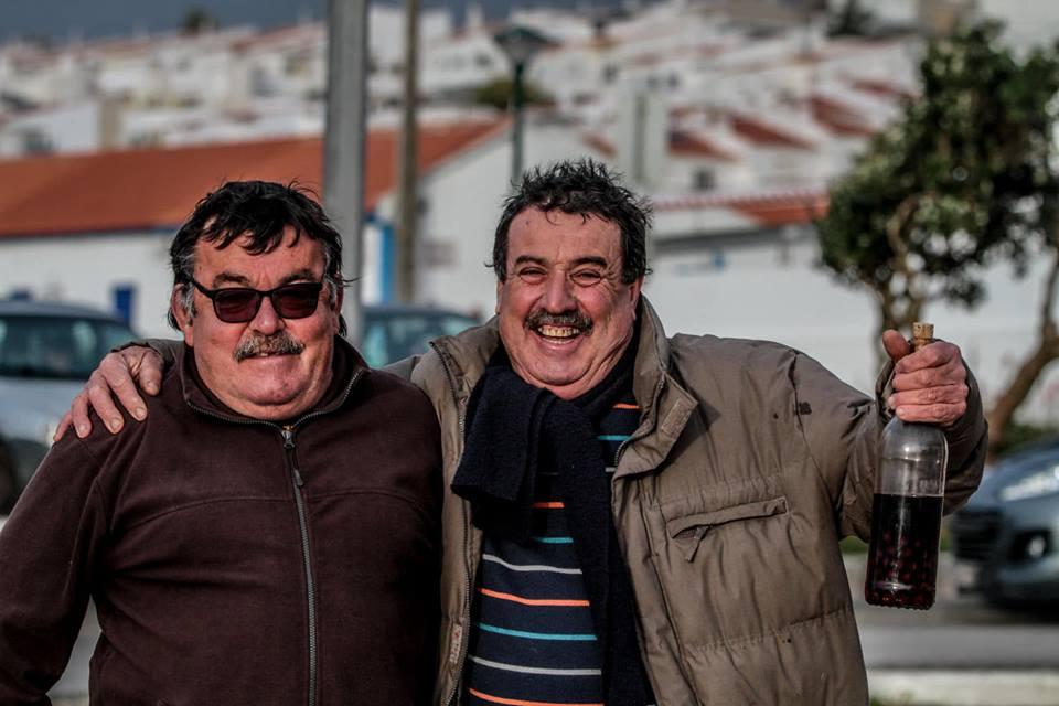 """Fotogaleria: """"A Festa dos Bêbados"""""""