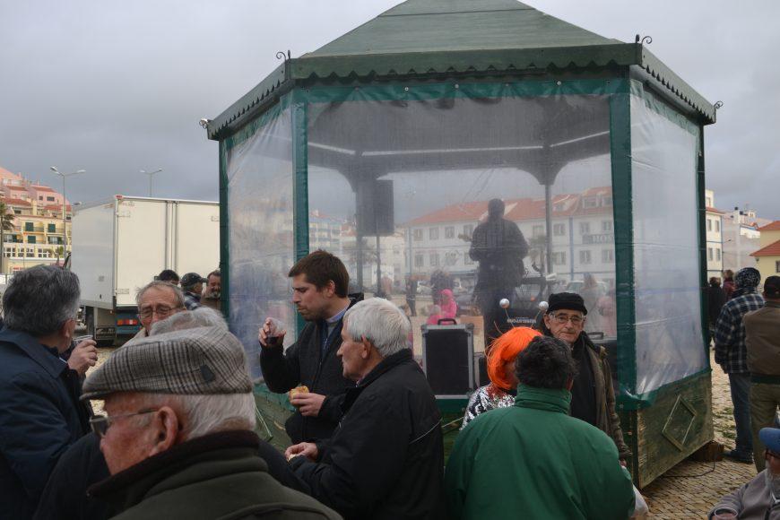 Festa dos Bêbados - ph. AZUL