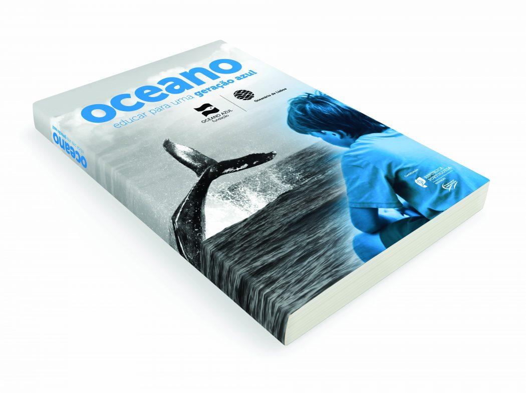 Manual Oceano Educar para uma Geração Azul
