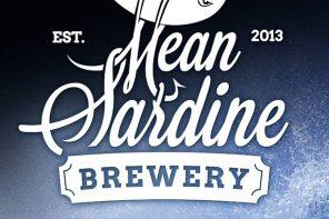 Cerveja da Mean Sardine premiada