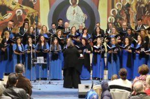 Concerto Solidário no Convento de Mafra