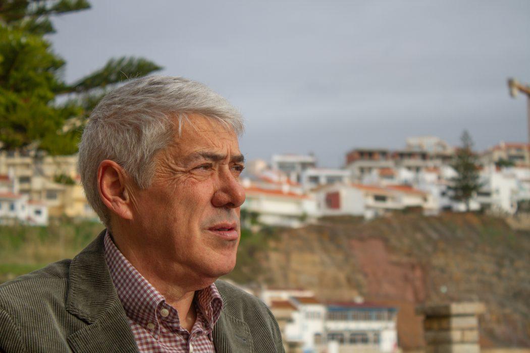 José Sócrates - ph. Sérgio Oliveira