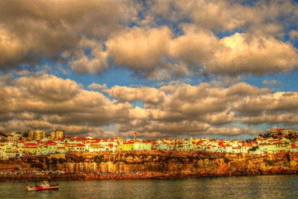 Ribas praia dos pescadores barco - ph. Bárbara Caldas