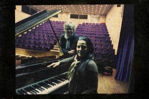 Recital de Piano e Contrabaixo na Ericeira