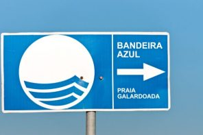 Six beaches with a Blue Flag in Mafra
